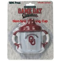 University of Oklahoma 8 oz. Infant No-Spill Sippy Cup