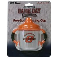 Oklahoma State University 8 oz. Infant No-Spill Sippy Cup