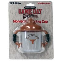 University of Texas 8 oz. Infant No-Spill Sippy Cup