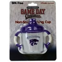 Kansas State University 8 oz. Infant No-Spill Sippy Cup