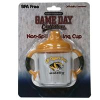 University of Missouri 8 oz. Infant No-Spill Sippy Cup