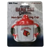 University of Louisville 8 oz. Infant No-Spill Sippy Cup
