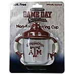 Texas A&M University 8 oz. Infant No-Spill Sippy Cup