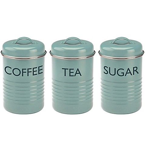 Bed Bath And Beyond Pantry Canisters