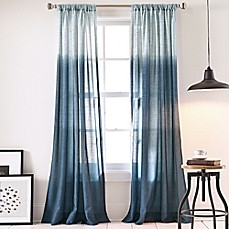 Dkny Urban Ombre Window Curtain Panel Www