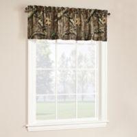 Mossy Oak® Break Up Infinity Window Valance