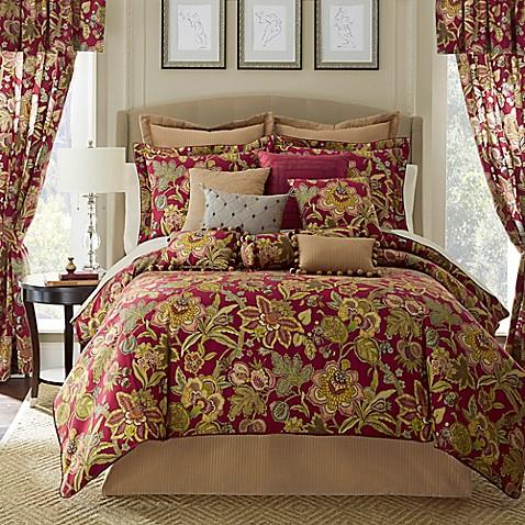 Rosetree Etienne Reversible Comforter Set - Bed Bath & Beyond