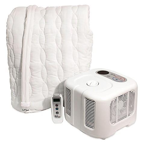 Chilipad 174 Cube Single Zone Cooling And Heating Mattress