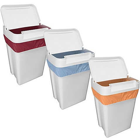 Planet Wise Diaper Pails and Refills