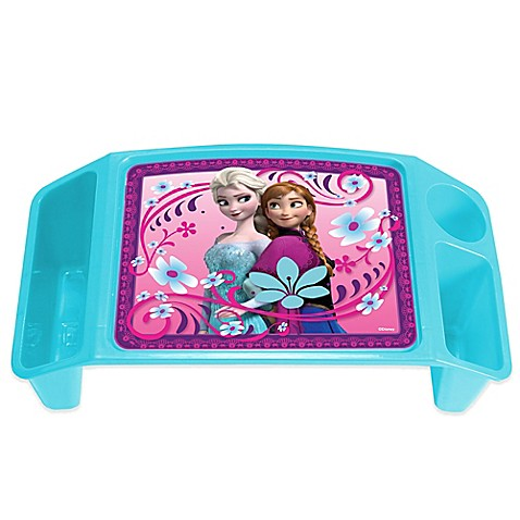 Buy Disney 174 Frozen Activity Tray From Bed Bath Amp Beyond
