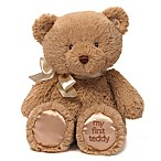 GUND® My First Teddy Plush