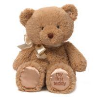 GUND® My First Teddy Plush