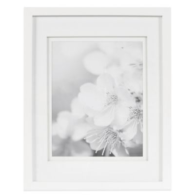 8x10 Wall Frames buy 8 x 10 frame with mat from bed bath & beyond