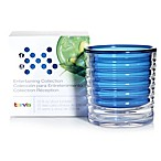 Tervis® Entertaining Collection Stout Blue Infusion 8 oz. Tumbler