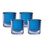 Tervis® Entertaining Collection Stout Blue Infusion 8 oz. Tumbler (Set of 4)