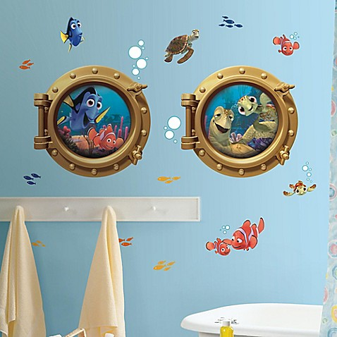 Nemo Decals