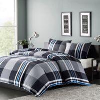 INK+IVY Nathan Full/Queen Comforter Set