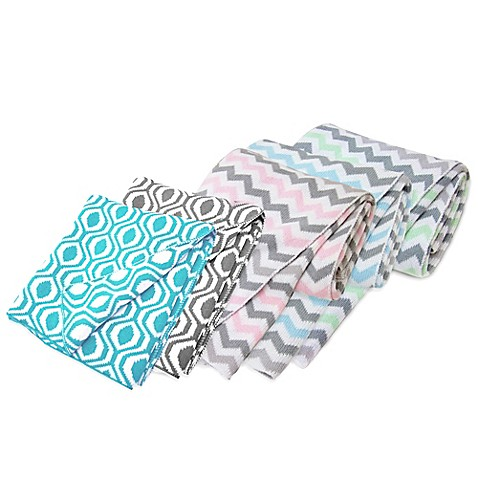 TL Care Baby Blankets