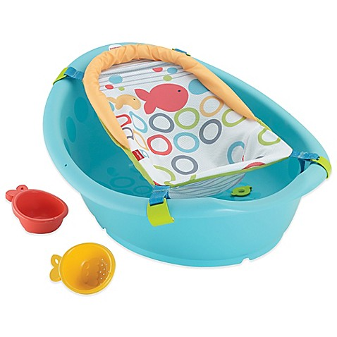 Fisher Price 174 Rinse N Grow Bath Tub Bed Bath Amp Beyond