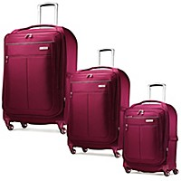 3-Piece Samsonite MIGHTlight 21