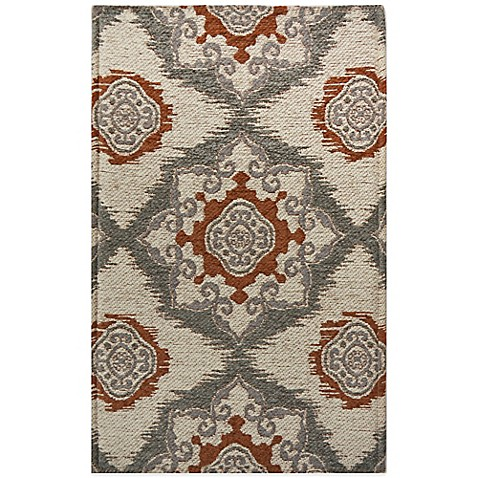 Cambridge Cloudwalk Accent Rug In Grey Bed Bath Amp Beyond