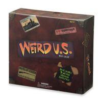 Weird U.S. Board Game