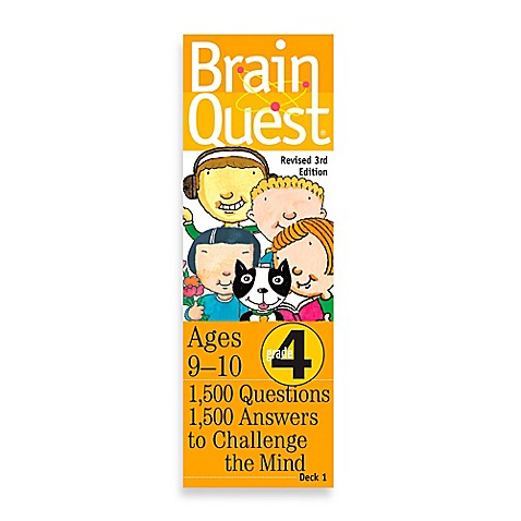 Brain quest kids question and answer Game of Thrones