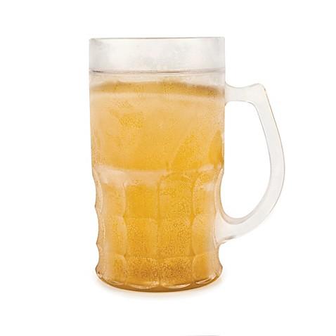 true™ 12 oz. Frosty Beer Mug - Bed Bath & Beyond