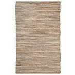 Safavieh Cape Cod 2'x 3' Accent Rug in Blue