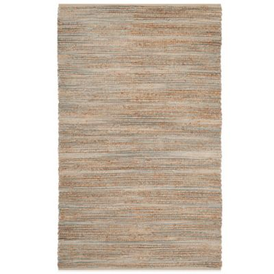5 X 7 Blue Area Rug From Bed Bath Beyond