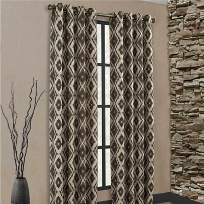 Buy 108 inch Grommet Curtain Panels from Bed Bath & Beyond