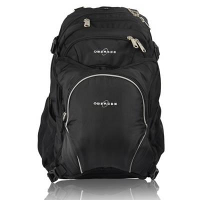obersee bern diaper bag backpack with detachable cooler in. Black Bedroom Furniture Sets. Home Design Ideas