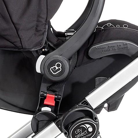Baby Jogger Single Stroller Car Seat Adaptor