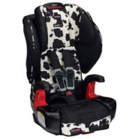 BRITAX Frontier G11 ClickTight Harness 2 Booster Seat In Cowmooflage