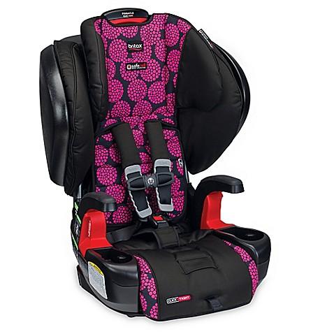Buy Britax Pinnacle G1 1 Clicktight Harness 2 Booster