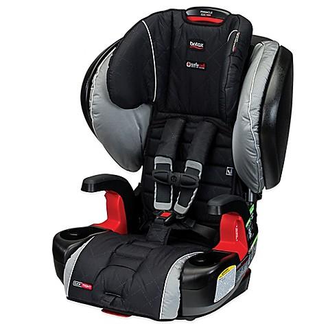Britax Booster Car Seats