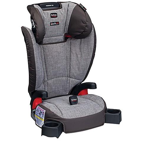 Britax Slimline Car Seat