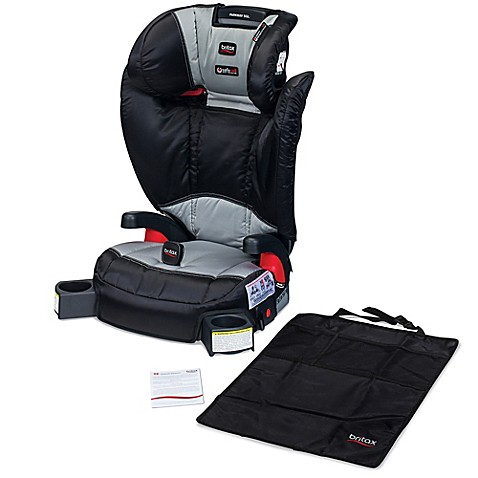 BRITAX Parkway SGL XE (G1.1) Belt-Positioning Booster Seat in ...