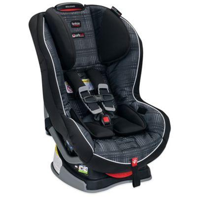 BRITAX® Boulevard Convertible Car Seat