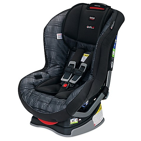 britax marathon xe series g4 1 convertible car seat in domino buybuy baby. Black Bedroom Furniture Sets. Home Design Ideas