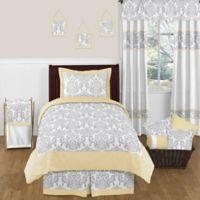 Sweet Jojo Designs Avery Twin Bedding Set