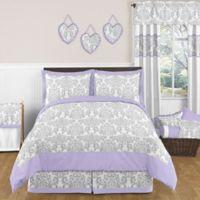 Sweet Jojo Designs Elizabeth Queen Bedding Set
