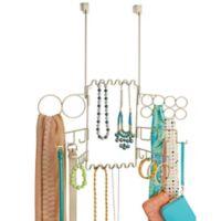 Buy Over The Door Jewelry Storage Bed Bath Beyond