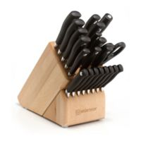 Wusthof® Grand Prix II 22-Piece Knife Block Set