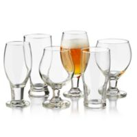 Libbey™ Glass 6-Piece Perfect Hard Cider Assorted Set