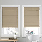 Real Simple® Cordless Roman Cellular 27-Inch x 72-Inch  Shade in Khaki