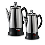 Cuisinart® Classic 12-Cup Electric Coffee Percolator
