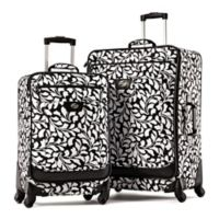 American Tourister® Color Your World 2-Piece Luggage Set in Floral
