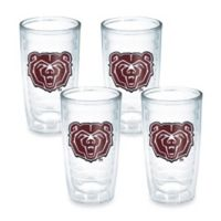 Tervis® Missouri State University 16 oz. Tumbler (Set of 4)
