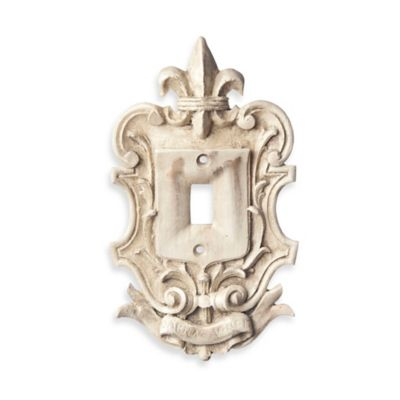 Decorative Wall Switch Plates Buy Switch Plate From Bed Bath & Beyond